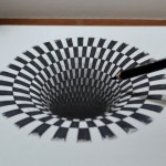 Drawing a Hole – it's so easy!